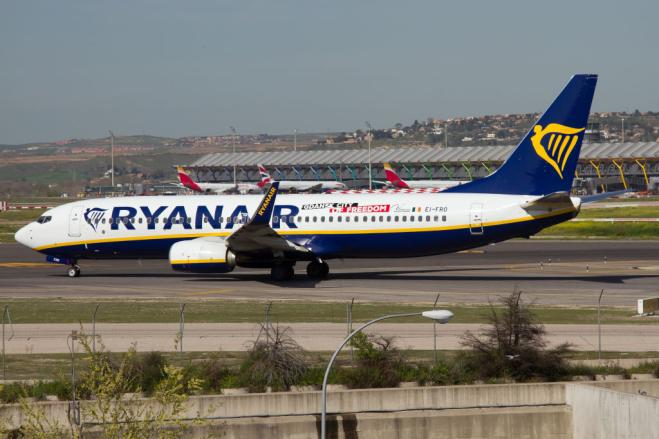 Nega il rimborso ma il giudice da ragione al passeggero: Ryanair condannata