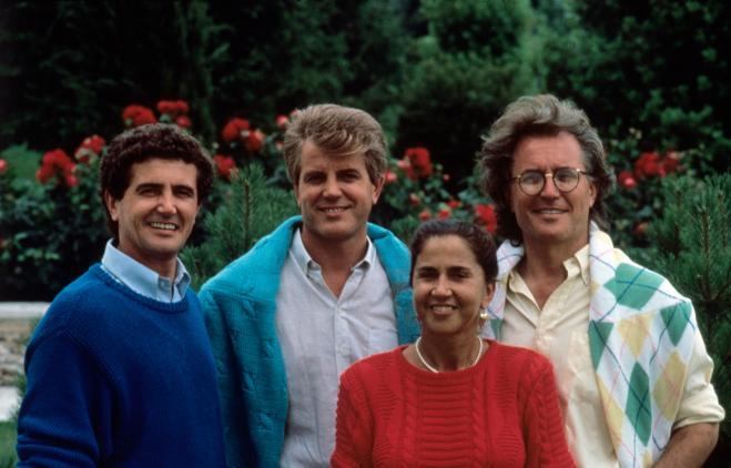 Lutto nella moda  è morto Carlo Benetton 2e550b81b93
