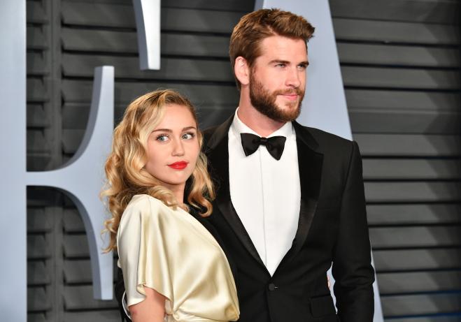 Miley Cyrus e Liam Hemsworth si sono lasciati di nuovo