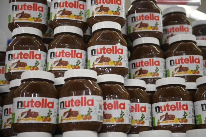 Il lavoro più buono del mondo: Ferrero cerca assaggiatori di Nutella