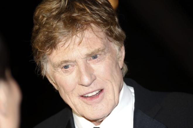 L'addio di Rober Redford al cinema non reciterà