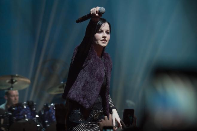 Dolores O' Riordan: ecco come è morta la cantante dei Cranberries