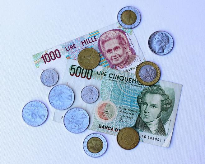 ca45c70481 Queste monete valgono una fortuna, cercate le vecchie lire nei cassetti