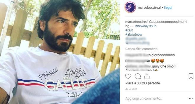 Marco Bocci: