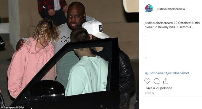 Selena Gomez ricoverata in un ospedale psichiatrico per un crollo mentale