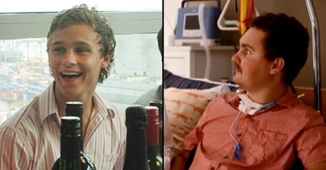 Paralizzato dopo aver mangiato una lumaca, muore a 28 anni