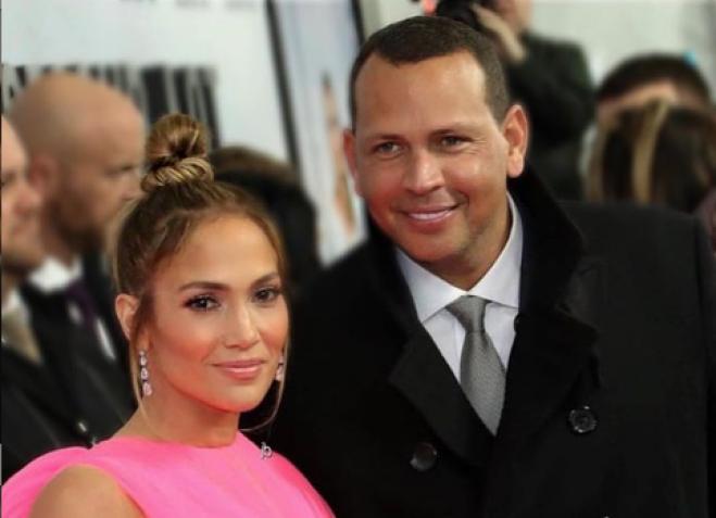 La popstar Jennifer Lopez si sposa per la quarta volta