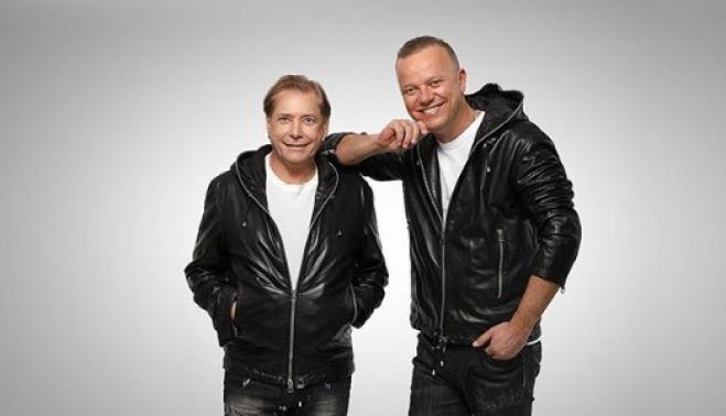 Angri, biglietti del concerto rubati: Gigi D'Alessio li regala