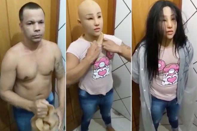 Morto il narcoboss che tentò la fuga travestito da figlia