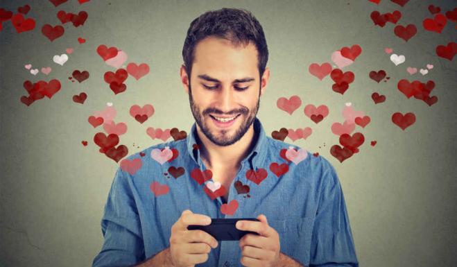 tempo dating online il mio partner utilizza siti di incontri