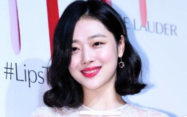 Morta la popstar sudcoreana Sulli, aveva 25 anni
