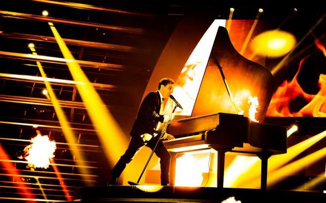 Il vincitore di Italia's got talent accoltella un amico musicista