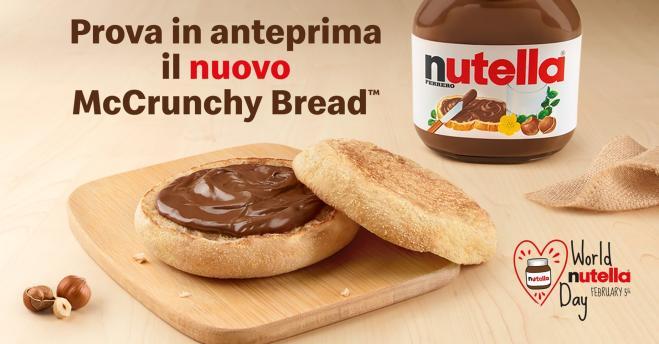 Bagno Nella Nutella.Breve Storia Del World Nutella Day Dal Primo Post Nel 2007 All