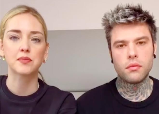 Codacons denuncia Fedez per reati plurimi e lui ironizza: 'Omicidio no?'