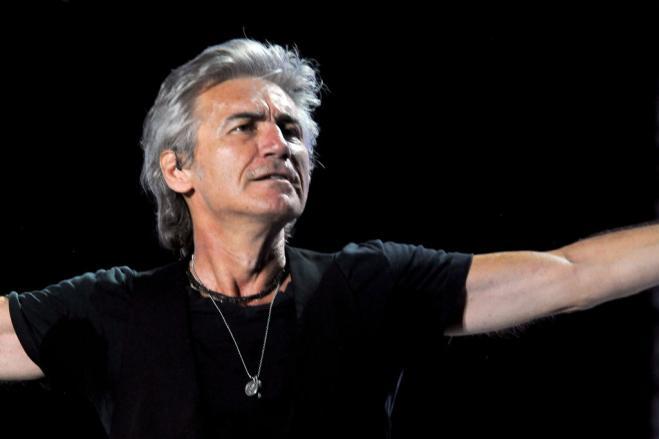 Morto Luciano Ghezzi, storico bassista di Ligabue