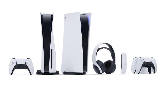 PlayStation 5: Sony svela la console e alcuni nuovi giochi in arrivo