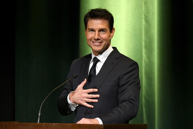 Tom Cruise sogna l'Italia per girare Mission Impossible 7