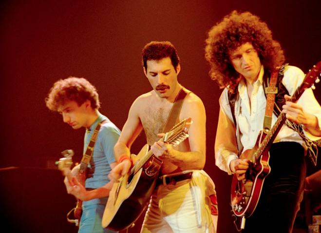Bohemian Rhapsody: ecco chi affiancherà Rami Malek nel biopic sui Queen