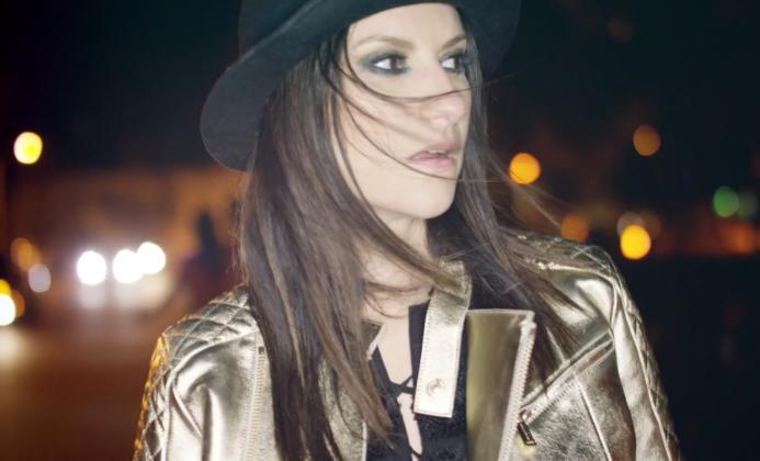 """Ylenia: """"Laura Pausini star della Musica più forte"""""""