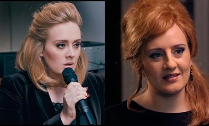 """Ylenia: """"Chi è la vera Adele?"""""""