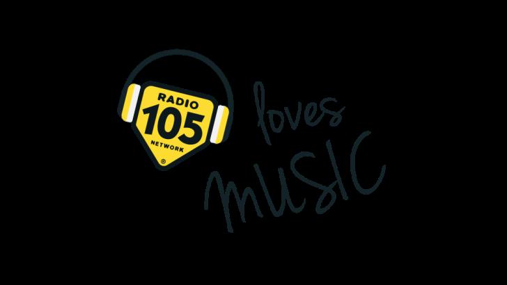 105 Loves Music