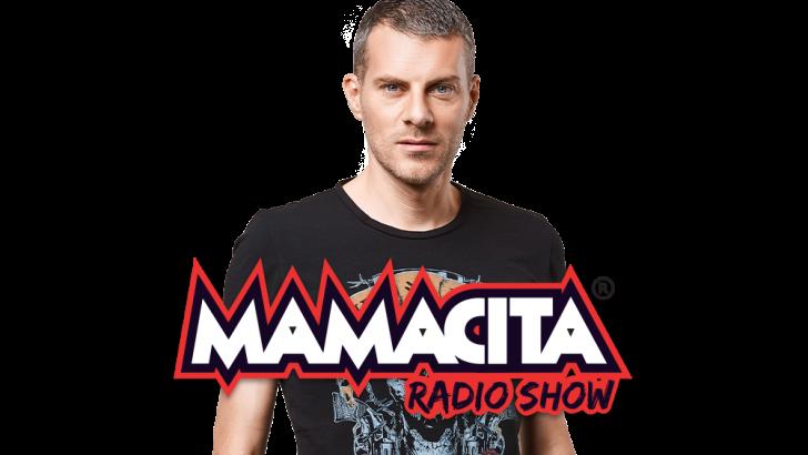 Mamacita Radio Show