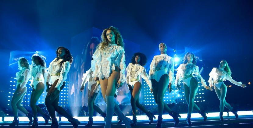 Beyoncé: i brividi del Formation World Tour