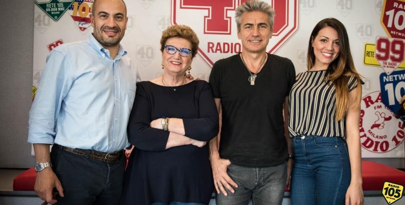 Luciano Ligabue a Benvenuti nella Giungla: guarda le foto