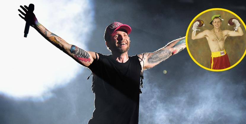 Happy B-Day Jovanotti!