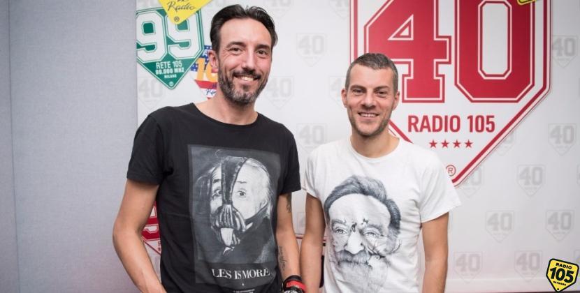 Il maratoneta Roberto Nava a 105 Mi Casa, le foto