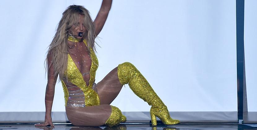 Tanti auguri Britney!