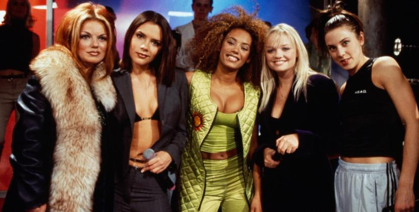 Spice Girls: Victoria Beckham ferma la reunion