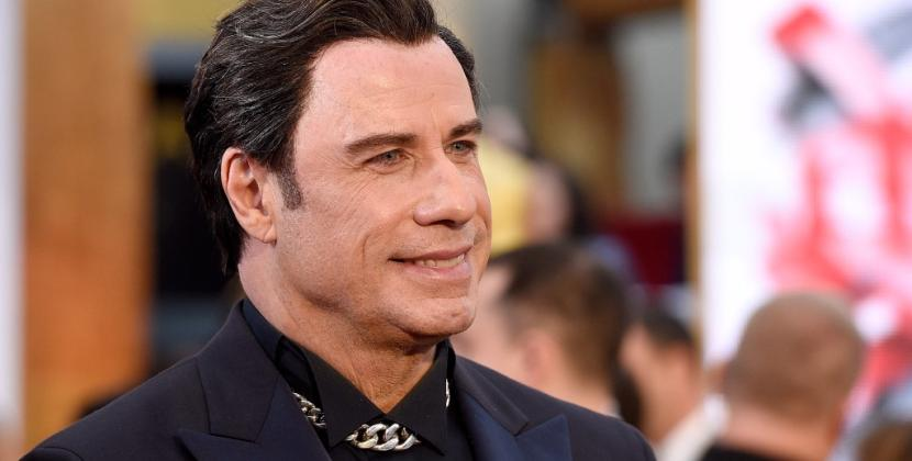 Happy b-day John Travolta!