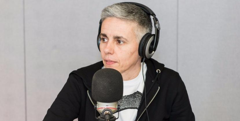 Paola Zukar a 105 Mi Casa, le foto