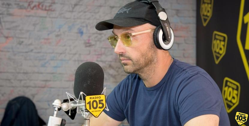 "Joe Bastianich a 105 Mi Casa per ""Vino Veritas"", le foto"