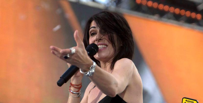 Wind Summer Festival, 4a serata: Ermal Meta vince il Premio Radio 105