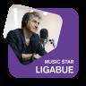 MUSIC STAR Ligabue