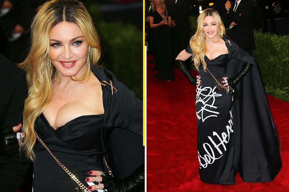 Buon Compleanno Madonna Foto 1 Di 68 Radio 105