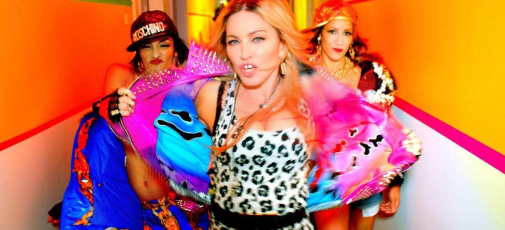 Buon Compleanno Madonna Foto 1 Di 54 Radio 105