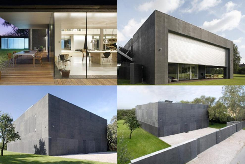 Le case anti zombie esistono veramente e sono in vendita for Casa moderna miami website