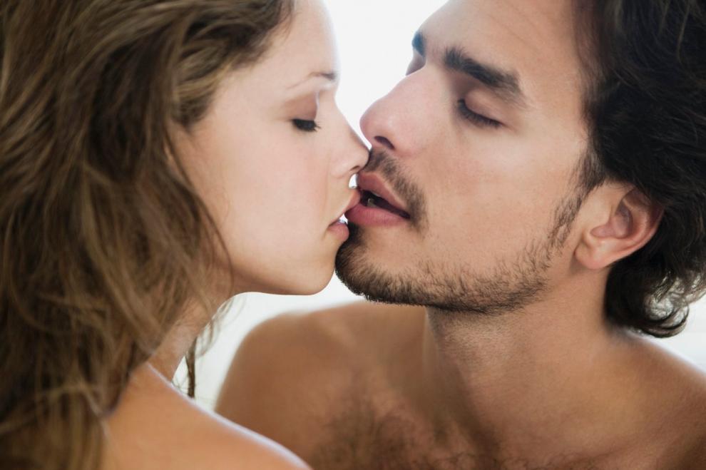 intimità Christian Dating