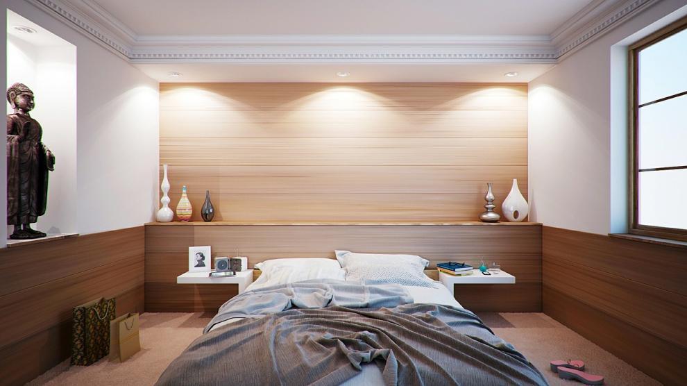 8. Rifare subito il letto