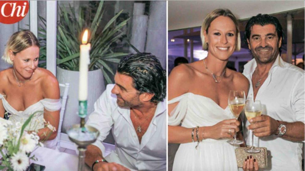 Federica Pellegrini Ora Starebbe Con Alberto Tomba Foto 1 Di 4