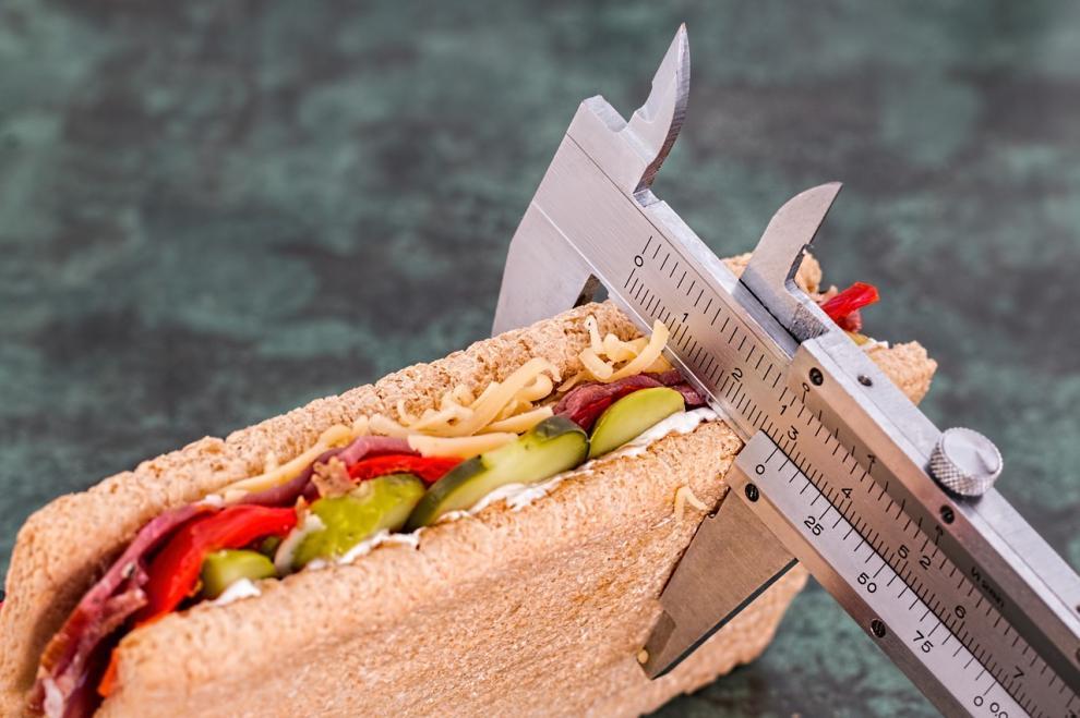 Occhio alle diete drastiche