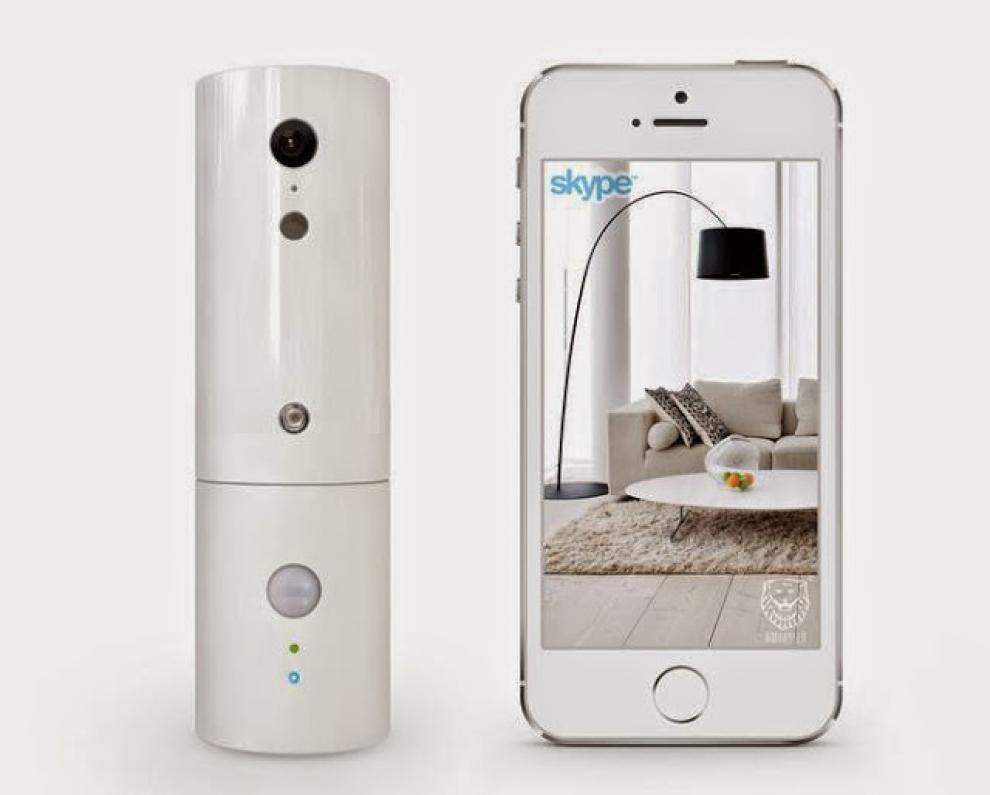 I gadget supertecnologici per la casa che cambiano la vita quotidiana tutto news radio 105 - Gadget per la casa ...