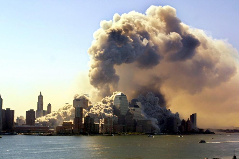The Facts About World Trade Center 7