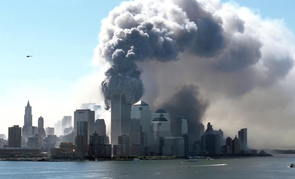 essay on 9-11 attack 9/11: world trade center (20) facebook twitter google+  the world trade center , september 11, 2001, september 11th attacks, terrorist attacks.