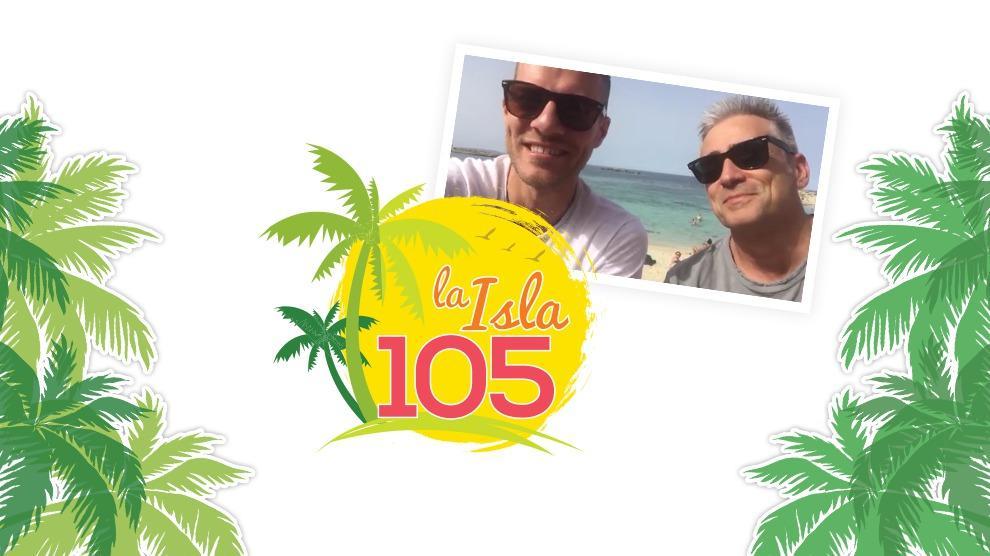 La Isla 105