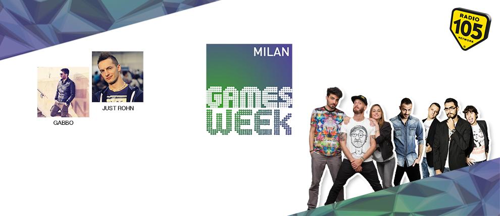 Sei un vero player? Iscrivi il tuo team alle qualificazioni di Milan Games Week Leagues!