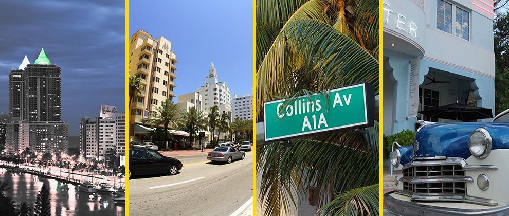 105 Miami: Collins Avenue, il paradiso dello shopping!